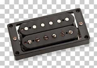 Humbucker Seymour Duncan Pickup Fender Stratocaster Guitar PNG