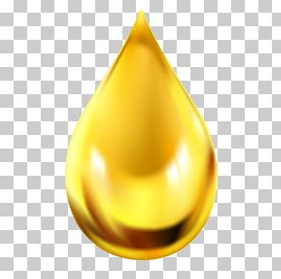 Oil Drop Icon PNG