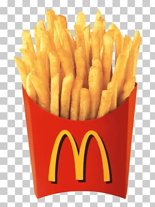 McDonald's French Fries Hamburger McDonald's Big Mac Fast Food PNG