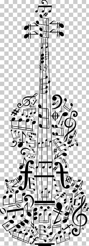Poster Violin Concerto Musical Note PNG