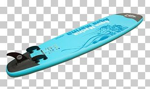 Standup Paddleboarding Inflatable Surfboard PNG