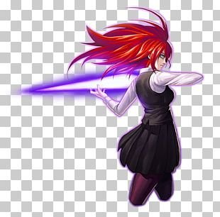 M.U.G.E.N The King Of Fighters Igniz Sprite Fairy PNG