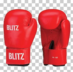 Boxing Gloves PNG