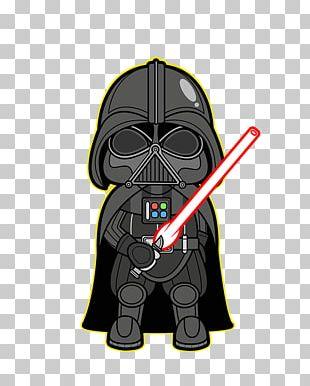 Anakin Skywalker Drawing Star Wars Open PNG