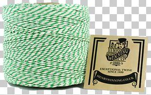 Baling Twine Wool Yarn Textile PNG
