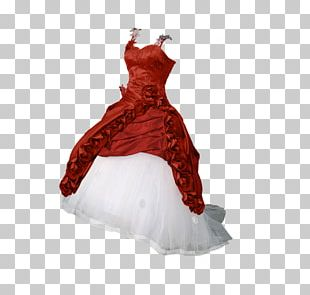 Ball Gown Cocktail Dress Clothing PNG