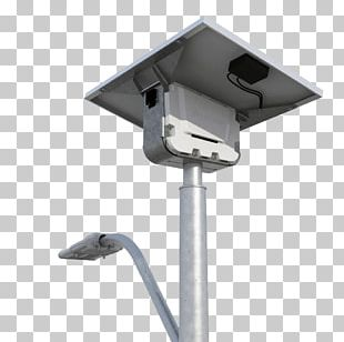 Solar Street Light Solar Lamp Solar Power PNG