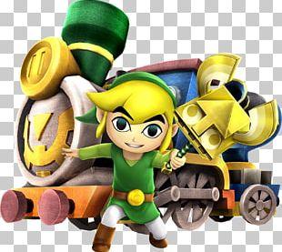 Hyrule Warriors The Legend Of Zelda: Phantom Hourglass The Legend Of Zelda: Spirit Tracks The Legend Of Zelda: The Wind Waker Link PNG