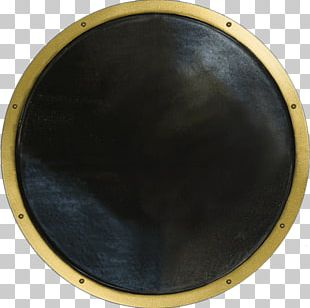 Round Shield Live Action Role-playing Game Rundschild PNG