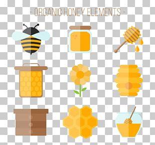 Honey Bee Honey Bee PNG
