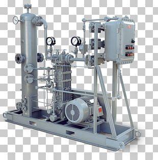 Machine Reciprocating Compressor Pump Liquefied Petroleum Gas PNG