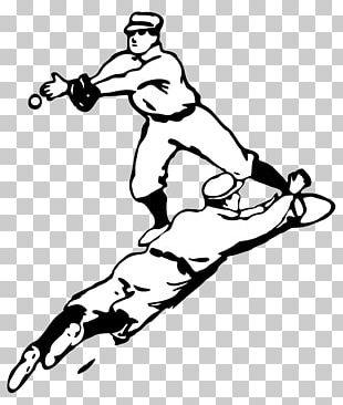 Baseball Vintage Base Ball Softball Sport PNG