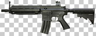 Assault Rifle PNG
