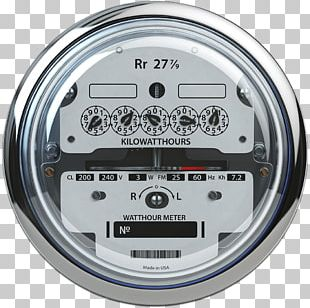 Electricity Meter Stock Photography Electric Energy Consumption Electric Power PNG