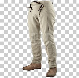 Middle Ages Breeches Pants Clothing Doublet PNG