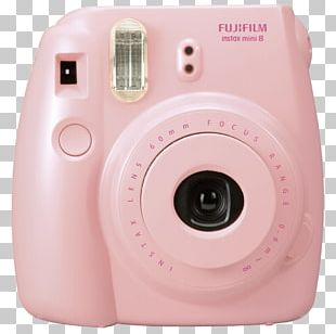 Photographic Film Instax Instant Camera Instant Film PNG