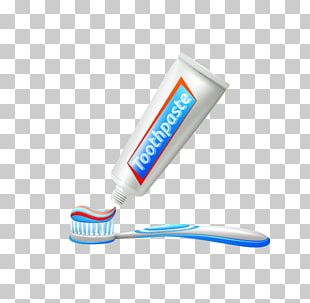 Toothbrush Toothpaste Borste Photography PNG