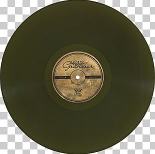 Compact Disc Phonograph Record Grandeur LP Record PNG