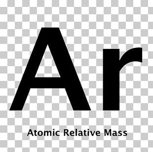 Relative Atomic Mass Chemistry Chemical Change Chemical Bond PNG