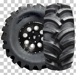 Tread Motor Vehicle Tires Side By Side All-terrain Vehicle Rim PNG