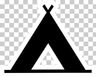Camping Tent Campsite Computer Icons PNG