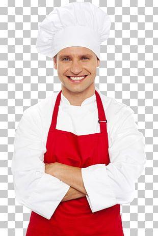 Chef's Uniform PNG
