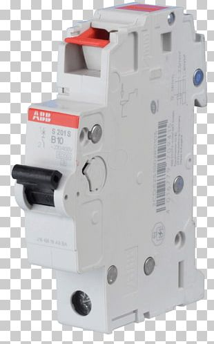 Circuit Breaker ABB Group Electrical Network Electronics Disjoncteur à Haute Tension PNG