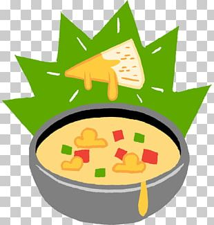 Chile Con Queso Nachos Chips And Dip Salsa PNG