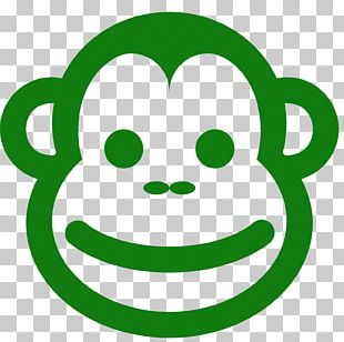 Monkey Computer Icons PNG