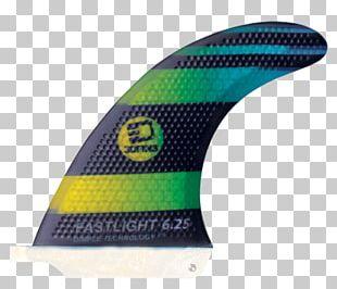 Surfboard Fins Longboard FCS PNG