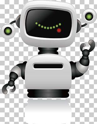 Robotics Euclidean Artificial Intelligence PNG