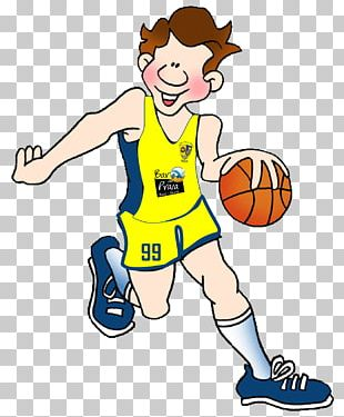 Sport Basketball PNG