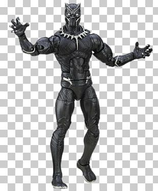 Black Panther Captain America Iron Man Hank Pym Bucky Barnes PNG