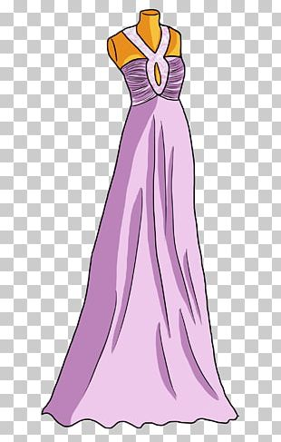 Cocktail Dress Clothing Ball Gown PNG