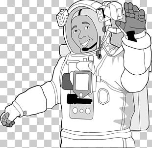 International Space Station Space Suit Astronaut PNG