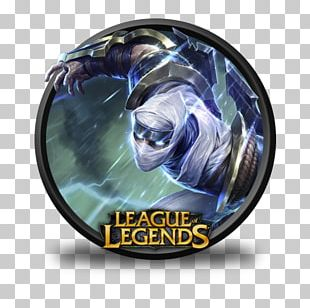 League Of Legends Computer Mouse ICO Icon PNG