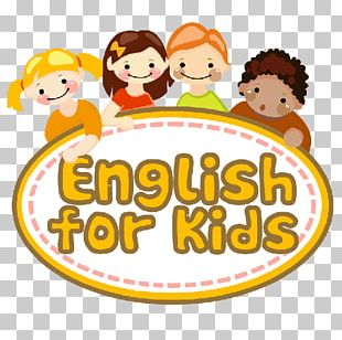 小孩學英語 English For Kids English For Children Learning PNG