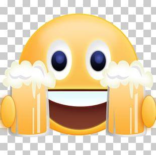 Beer Emoji Sticker Aptoide PNG