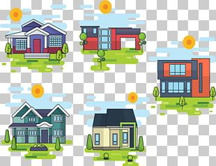 Home Building PNG