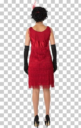 1920s Dress Clothing Costume Glove PNG