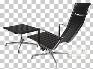 Eames Lounge Chair Lounge Chair And Ottoman Charles And Ray Eames Sunlounger PNG