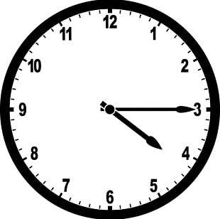 Clock Face Digital Clock Minute PNG