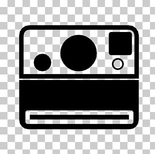 Computer Icons Photography Polaroid Corporation Instant Camera PNG