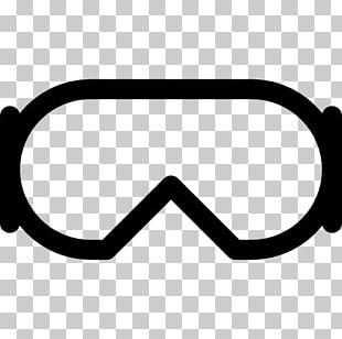Eyewear Goggles Sunglasses PNG