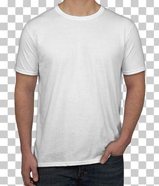 Long-sleeved T-shirt Gildan Activewear Clothing PNG