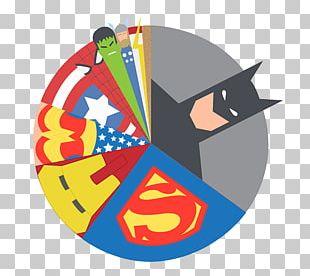 Superman Batman Wonder Woman Aquaman Superhero PNG