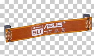 Graphics Cards & Video Adapters Scalable Link Interface ASUS PNG