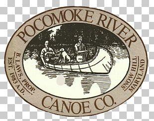 Pocomoke River Canoeing And Kayaking Portage PNG