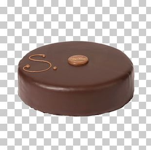Chocolate Truffle Sachertorte Chocolate Cake Praline PNG
