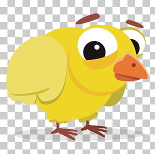 Ernie The Giant Chicken Cartoon PNG